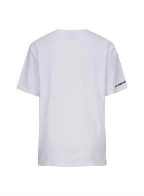 그래픽 THE GREAT 티셔츠 (WTC)