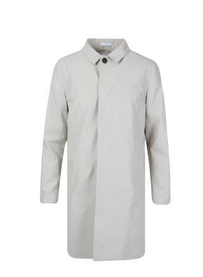 폴리 본딩 발마칸 코트