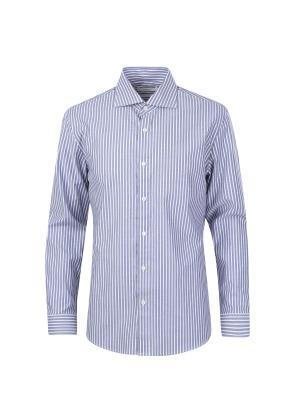 옥스포드 스판 드레스 셔츠