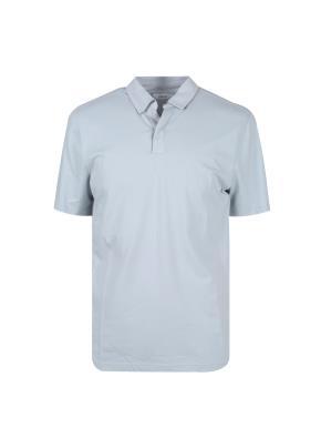 면 변형 티애리 티셔츠 (BL)