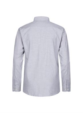 핀 자수 컴포트 셔츠