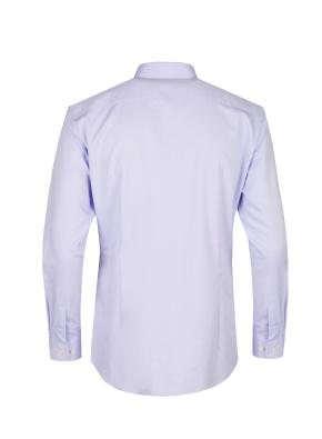 스판 레이온 혼방 드레스 셔츠 (VI)