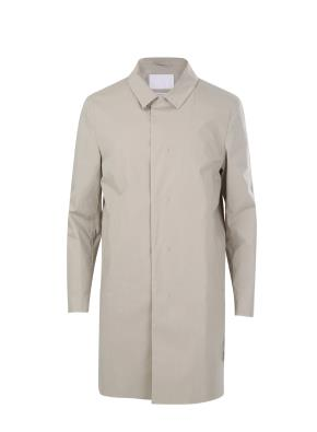내츄럴 워셔블 발마칸 코트