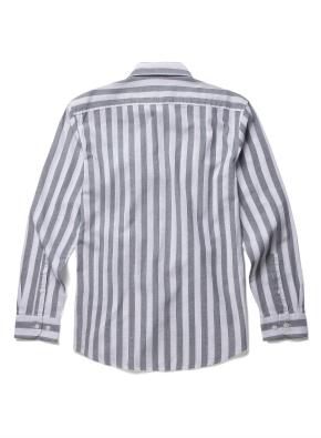 린넨 코튼 스트라이프 셔츠(SGN)