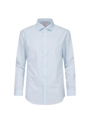 포멀 슬림 스트레치 드레스셔츠