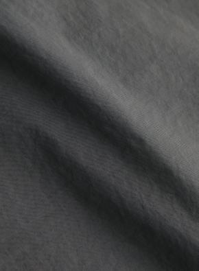 경량 홑겹 하프 맥코트 (DKH)