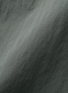 카라 포인트 블루종 점퍼 (KH)