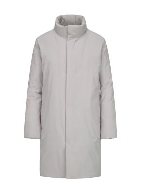 [20FW신상] 하이넥 구스다운 코트
