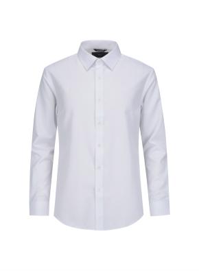 화이트 레귤러카라 드레스셔츠 (WT)