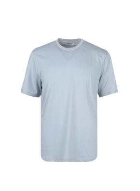 베이직 반팔 티셔츠 (GR)