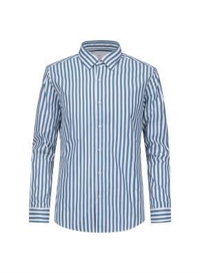 런던 스트라이프 셔츠(GN)