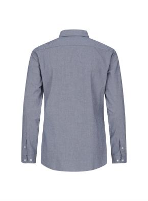 미니 하운드투스 체크 플란넬 셔츠(NV)