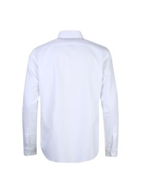 옥스포드 히든버튼 캐쥬얼셔츠(WT)