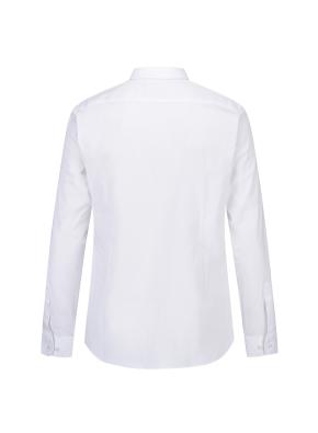 면스판 세미와이드 드레스셔츠