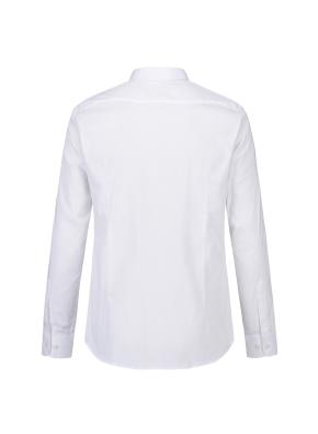 면스판 레귤러카라 드레스셔츠