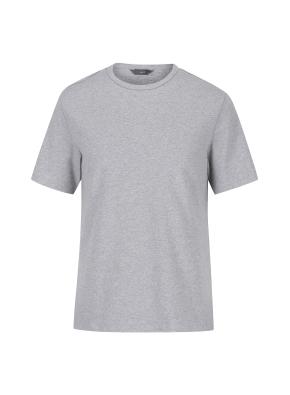 베이직 반팔 티셔츠(GR)