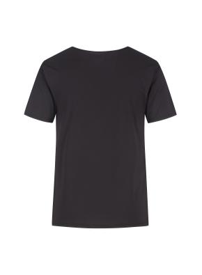 앤드지 INNER AIR 티셔츠(BK)