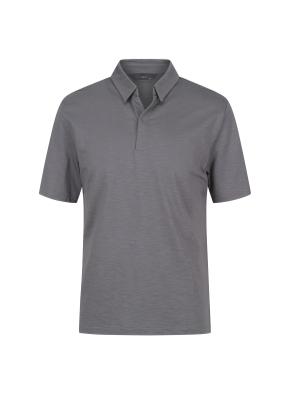 티에리 슬럽 반팔 티셔츠(GR)