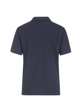 엠보조직 티에리 반팔 티셔츠(DNV)