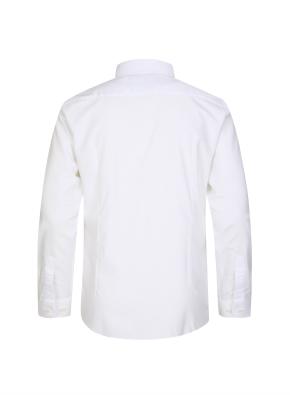 솔리드 스트레치 셔츠