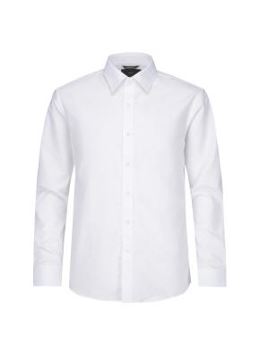 폴리레이온 솔리드 드레스셔츠(WT)