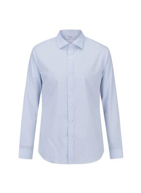 폴리레이온스판 세미와이드카라 드레스셔츠