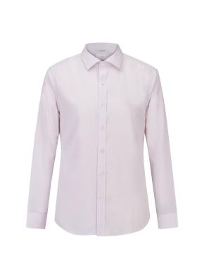 폴리레이온스판 세미와이드카라 드레스셔츠(PK)
