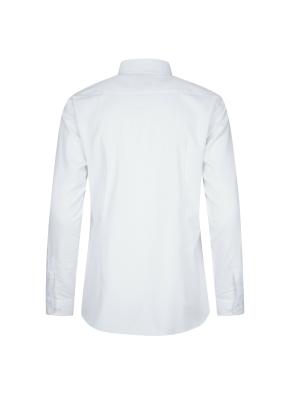솔리드 스탠다드핏 드레스셔츠(WT)