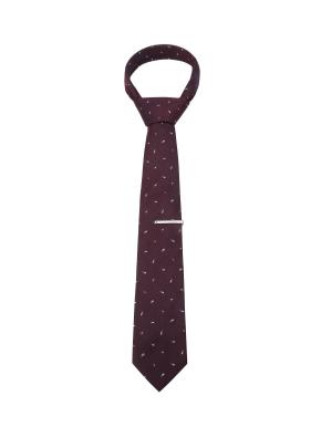 패턴물 넥타이(WN)