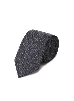 올오버 패턴 넥타이