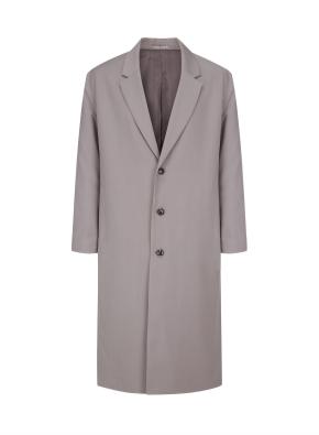롱기장 코트