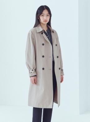 여성 트렌치 코트