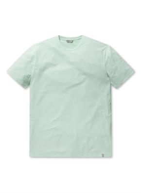 소로나 쿨 세미오버핏 반팔 티셔츠