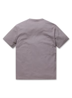 남성 에어로쿨 슬릿넥 반팔 티셔츠 _ (LPP)