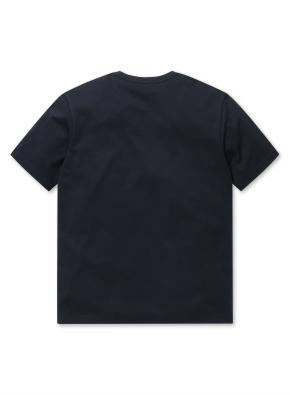 순살탱 콜라보 쿨텐션 전판 아트웍 반팔 티셔츠