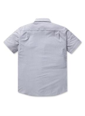 폴리 코튼 라이트 저지 반팔 셔츠