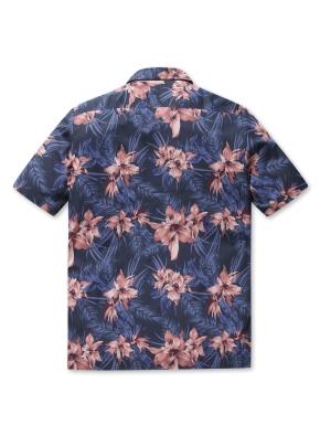 하와이안 카바나 셔츠