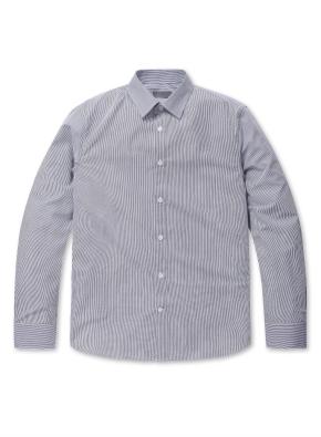 기본 카라 베이직 셔츠