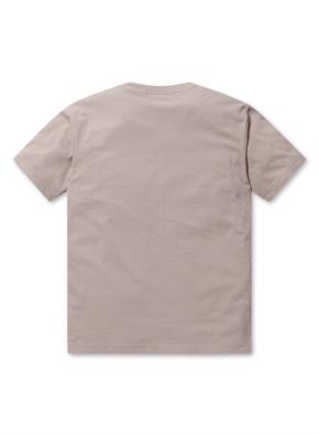 남성 5부 포켓 티셔츠 _ (BE)