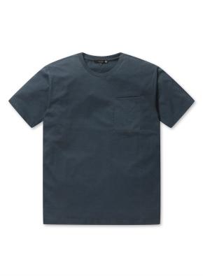 남성 5부 포켓 티셔츠 _ (TGN)