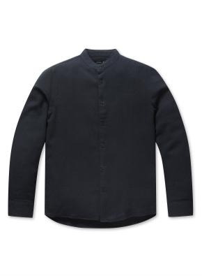 남성 와플조직 셔츠 _ (DGN)