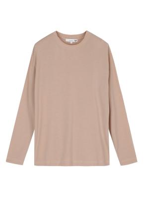여성 싱글 티셔츠 _ (BE)