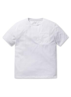 남성 쿨론 핫썸머 티셔츠 _ (WT)