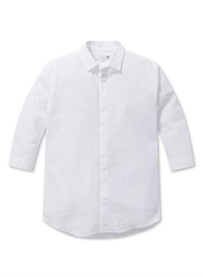 쿨스킨 카라 셔츠