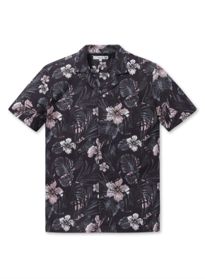 하와이안 셔츠