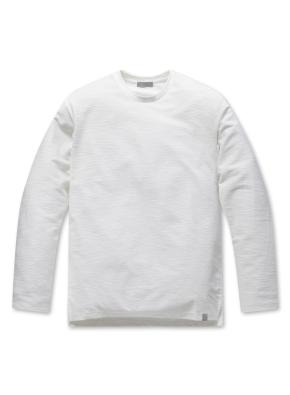 남성 솔리드 싱글 티셔츠 _ (WT)