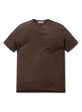 남성 싱글 티셔츠 _ (BR)