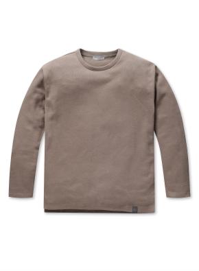 남성 소재변형 티셔츠 _ (LKH)