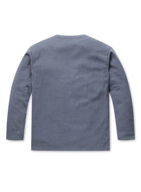 남성 소재변형 티셔츠 _ (TBL)