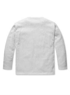남성 소재변형 티셔츠 _ (WT)